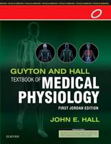 Guyton and Hall Textbook of Medical Physiology, Jordanian Edition
