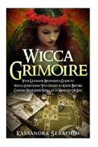 Wicca Grimoire