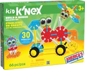 Kid K'NEX Build a Bunch - Bouwset