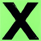 X (Multiply) (Limited Green Vinyl)