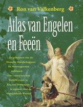 Atlas van engelen en feeen