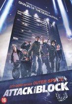 Speelfilm - Attack The Block