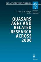 Quasars, AGNs and Related Research Across 2000