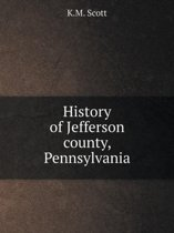 History of Jefferson County, Pennsylvania