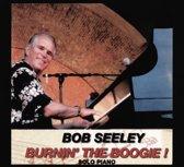 Burnin' The Boogie