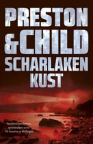 Pendergast thriller 15 - Scharlaken kust