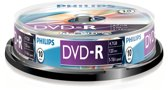 Philips DVD-R DM4S6B10F/00