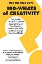 100-Whats of Creativity