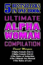 Ultimate Alpha Woman Compilation