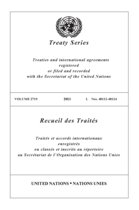 Treaty Series 2719