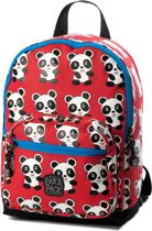 Pick & Pack Panda - Rugzak - Red Multi