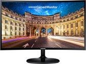 Samsung C27F390FHU - Full HD Curved Monitor