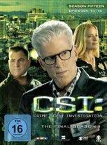CSI: Las Vegas - Season 15.2