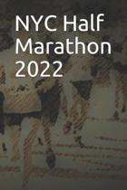 NYC Half Marathon 2022