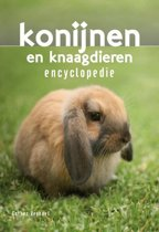Encyclopedie - Konijnen en knaagdieren encyclopedie