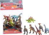 JohnToy Dinosaurussen - Speelfiguren