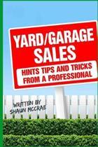 Yard / Garage Sales