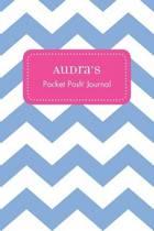 Audra's Pocket Posh Journal, Chevron