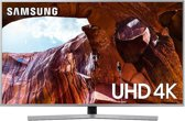 Samsung Series 7 50RU7470 127 cm (50'') 4K Ultra HD Smart TV Wi-Fi Zilver