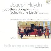 Scottish Songs Vol.1