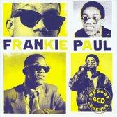 Frankie Paul - Reggae Legends (Box Set)