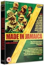 Made In Jamaica (dvd)