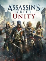 Assassin's Creed: Unity - PS4 (Import)