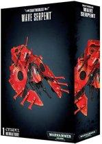 Warhammer 40,000 Xenos Aeldari Craftworlds: Wave Serpent