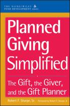 Planned Giving Simplified
