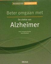Beter omgaan met ziekte van Alzheimer