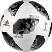 adidas Telstar 18 WK Bal Top Glider - Voetbal -maat 5