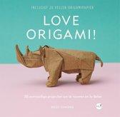 Love origami!