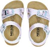 Nelson Kids meisjes sandaal - Rose - Maat 28