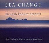 Sea Change - The Choral Music Of (Rutter) [sacd/cd Hybrid]