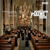 Mendelssohn/Kreek: Psalms