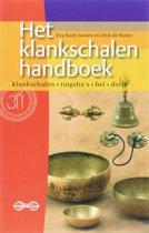 Het Klankschalenhandboek