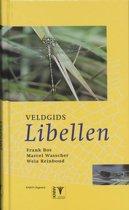 Veldgids 9 - Veldgids libellen