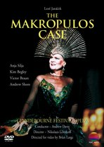 Glyndebourne Festival - The Makropulos Case