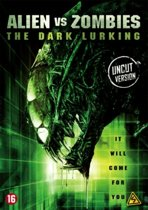 Alien vs. Zombies: The Dark Lurking (dvd)