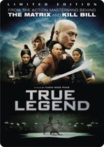 True Legend Limited Metal Edition (Sales)