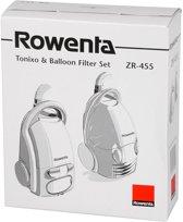 Rowenta Tonixo/Balloon ZR455  - Stofzuigerzakken - 10 stuks