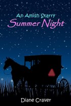 An Amish Starry Summer Night