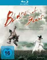 Blades Of Blood (blu-ray) (import)