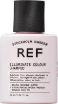REF Illuminate Colour Vrouwen Voor consument Shampoo 60 ml