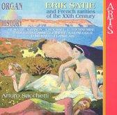 Organ History, Vol.14: Satie & Fren