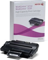 XEROX 106R01486 - Toner Cartridge / Zwart / Hoge Capaciteit