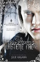 Harlequin Young Adult - De duistere fae