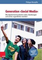 Generation 'Social Media'