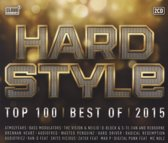 Hardstyle Top 100 Best Of 2015