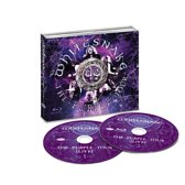 The Purple Tour (CD+Blu-ray)